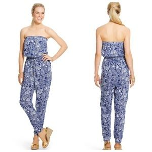 Lilly for Target romper pantsuit
